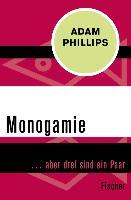 Cover-Bild zu Monogamie (eBook) von Phillips, Adam