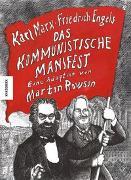 Cover-Bild zu Das kommunistische Manifest von Rowson, Martin