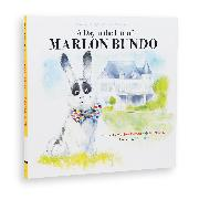 Cover-Bild zu Last Week Tonight with John Oliver Presents A Day in the Life of Marlon Bundo von Twiss, Jill