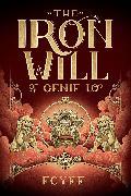 Cover-Bild zu The Iron Will of Genie Lo von Yee, F. C.