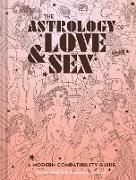 Cover-Bild zu The Astrology of Love & Sex von Gat, Annabel