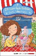 Cover-Bild zu Schmidt, Heike Eva: Der zauberhafte Eisladen (eBook)