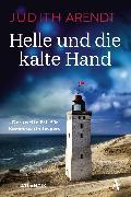 Cover-Bild zu Helle und die kalte Hand (eBook) von Arendt, Judith
