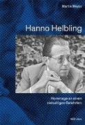 Cover-Bild zu Hanno Helbling von Meyer, Martin