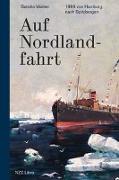 Cover-Bild zu Auf Nordlandfahrt von Walser, Sandra