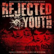 Cover-Bild zu Angry Kids (Re-Issue+Bonus) von Rejected Youth (Komponist)