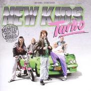Cover-Bild zu New Kids Turbo (Soundtrack) von OST-Original Soundtrack (Komponist)