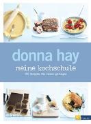 Cover-Bild zu Meine kochschule von Hay, Donna