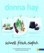 Cover-Bild zu schnell, frisch, einfach von Hay, Donna