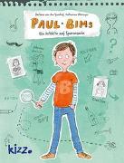 Cover-Bild zu Speulhof, Barbara van den: Paul Bims - Ein Detektiv auf Spurensuche
