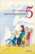 Cover-Bild zu Speulhof, Barbara van den: Die nahezu unerschrockenen Fünf