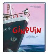 Cover-Bild zu Speulhof, Barbara van den: Ginpuin