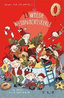 Cover-Bild zu Speulhof, Barbara van den: Dreizehn wilde Weihnachtskerle (eBook)