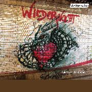 Cover-Bild zu Masannek, Joachim: Wildernacht (Audio Download)