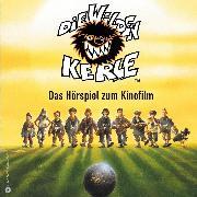 Cover-Bild zu Speulhof, Barbara van den: Die Wilden Kerle 1 (Audio Download)