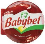 Cover-Bild zu Mallet, Jean-Francois: Mini Babybel: The Best Recipes
