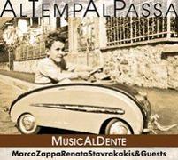 Cover-Bild zu Zappa, Marco (Künstler): Al Temp Al Passa