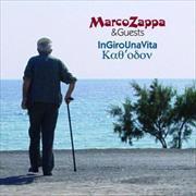 Cover-Bild zu Zappa, Marco and Guests: In giro una vita