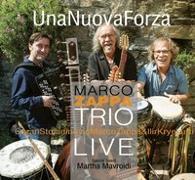 Cover-Bild zu Zappa, Marco (Künstler): Una nuova forza