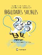 Cover-Bild zu Habilidades sociales (eBook) von Gil, Sofía