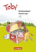 Cover-Bild zu Tobi, Neubearbeitung 2016, Kopiervorlagen mit CD-ROM von Metze, Wilfried