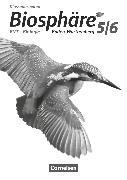 Cover-Bild zu Biosphäre Sekundarstufe I, Gymnasium Baden-Württemberg - Neubearbeitung, 5./6. Schuljahr: BNT - Biologie, Klassenarbeiten von Dierschke, Anne-Kathrin