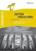 Cover-Bild zu Zeiten und Menschen - Geschichtswerk für die gymnasiale Oberstufe - Ausgabe Nordrhein-Westfalen u.a. - Neubearbeitung