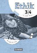 Cover-Bild zu Ethik, Grundschule Bayern - Neubearbeitung, 3./4. Jahrgangsstufe, Handreichungen für den Unterricht von Balasch, Udo