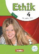 Cover-Bild zu Ethik, Grundschule Bayern - Neubearbeitung, 4. Jahrgangsstufe, Schülerbuch von Balasch, Udo