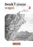 Cover-Bild zu Denk(t)räume wagen, Allgemeine Ausgabe, Band 2, Handreichungen für den Unterricht von Brüning, Barbara