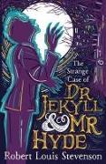 Cover-Bild zu The Strange Case of Dr Jekyll and Mr Hyde: Dyslexia Friendly Edition von Stevenson, Robert Louis
