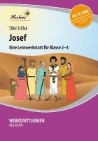 Cover-Bild zu Josef. Religion, Grundschule, Klasse 2-3 von Schlak, Silke