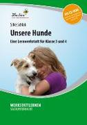 Cover-Bild zu Unsere Hunde (Set) von Schlak, Silke