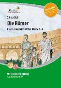 Cover-Bild zu Die Römer (Set) von Schlak, Silke