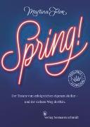 Cover-Bild zu Spring! von Flor, Martina