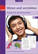 Cover-Bild zu 4./5. Klasse: Aufgaben für das Hörverstehen - Hören und Verstehen