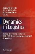 Cover-Bild zu Dynamics in Logistics von Kreowski, Hans-Jörg (Hrsg.)