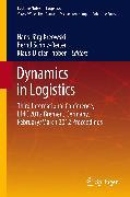 Cover-Bild zu Dynamics in Logistics (eBook) von Scholz-Reiter, Bernd (Hrsg.)