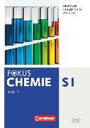 Cover-Bild zu Fokus Chemie - Neubearbeitung, Zu allen Ausgaben, Teil 1, Digitales Unterrichtsmaterial auf DVD-ROM
