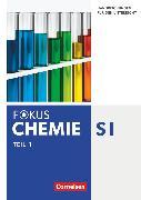 Cover-Bild zu Fokus Chemie - Neubearbeitung, Zu allen Ausgaben, Teil 1, Handreichungen für den Unterricht