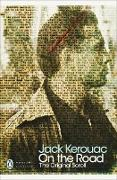 Cover-Bild zu On the Road: The Original Scroll von Kerouac, Jack