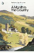 Cover-Bild zu A Month in the Country von Carr, J.L.