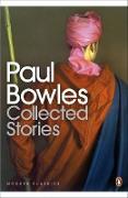 Cover-Bild zu Collected Stories (eBook) von Bowles, Paul