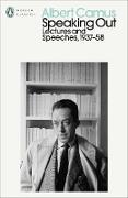 Cover-Bild zu Speaking Out (eBook) von Camus, Albert
