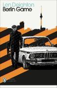 Cover-Bild zu Berlin Game (eBook) von Deighton, Len