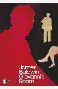 Cover-Bild zu Giovanni's Room von Baldwin, James