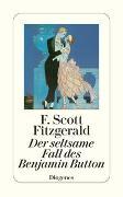 Cover-Bild zu Der seltsame Fall des Benjamin Button von Fitzgerald, F. Scott