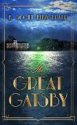 Cover-Bild zu The Great Gatsby (eBook) von Scott Fitzgerald, F.