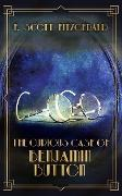 Cover-Bild zu The Curious Case of Benjamin Button (eBook) von Scott Fitzgerald, F.