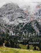 Cover-Bild zu Mathieu, Jon: Die Alpen
